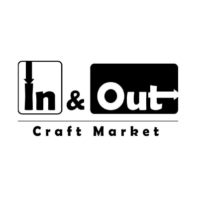 In and Out Craft Market_Logo_400x400