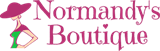 Normandy's Boutique Logo